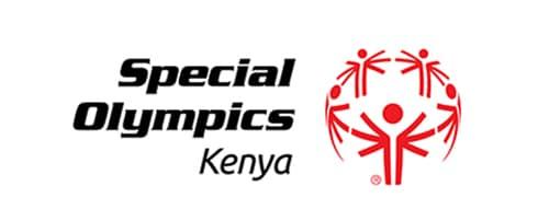 Special Olympics Kenya